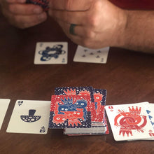 Load image into Gallery viewer, Pop Wonder Custom Playing Cards