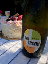Load image into Gallery viewer, Moscato d'Asti with cake