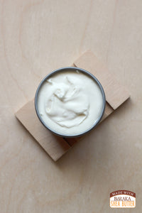 Almond Delight : Whipped Body Butter