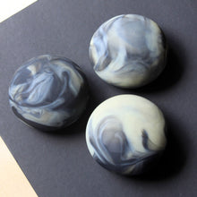 Load image into Gallery viewer, Marble : cleansing soap stone