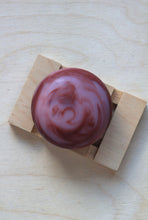 Load image into Gallery viewer, Pink Marble : cleansing soap stone