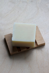 Rough Soap : organic & vegan