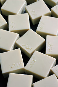 Shea & Cocoa : gentle & unscented