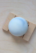 Load image into Gallery viewer, Blue Marble : cleansing soap stone