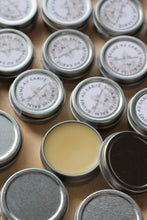 Load image into Gallery viewer, Balm : nourishing salve with shea in metal tin