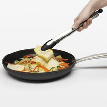 Load image into Gallery viewer, 12 Inch Nonstick Tongs