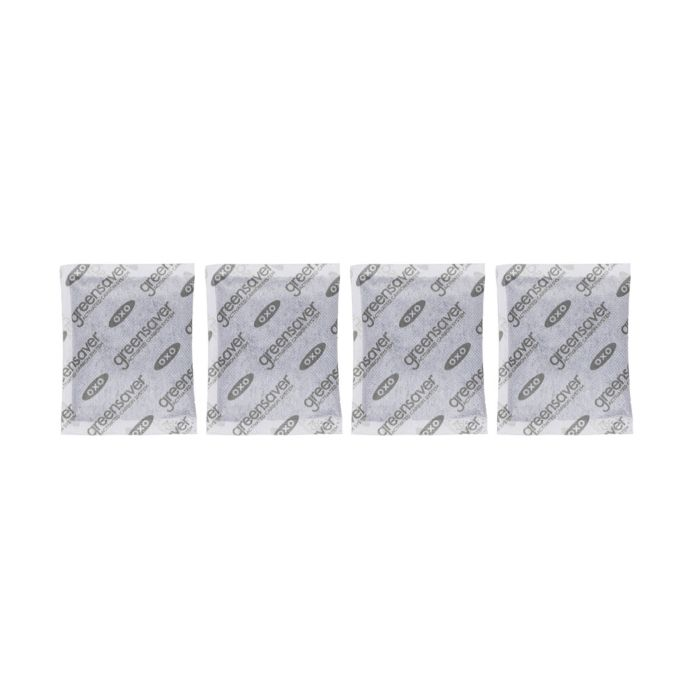 Greensaver 4-Pack Filter Refills