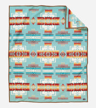 Load image into Gallery viewer, Chief Joseph Napped Robe