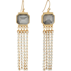 Evening Swing Earrings