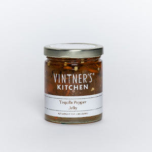 Vintner's Pepper Jelly