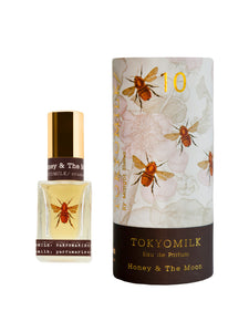 "TokyoMilk ""Honey & The Moon"" Eau De Parfum"