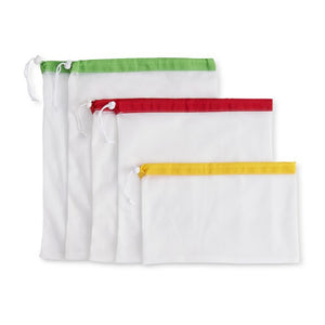 Produce Bags Set of 5