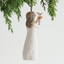 Load image into Gallery viewer, Willow Tree Soar Ornament