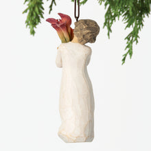 Load image into Gallery viewer, Willow Tree Bloom Ornament