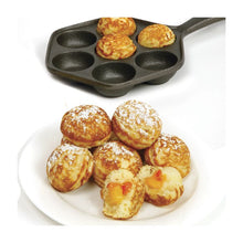 Load image into Gallery viewer, Aebleskiver Pan