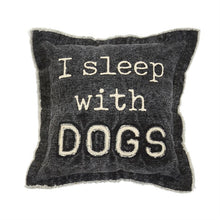 Load image into Gallery viewer, Dog Lover Pillows