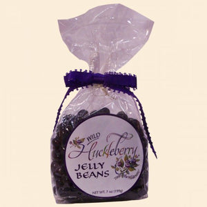 Huckleberry Haven Wild Huckleberry Jelly Beans