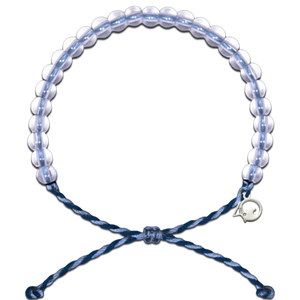 4Ocean Sustainable Whales Bracelet