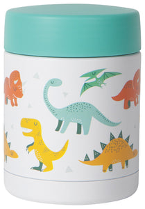 Thermos Food Container; 12 oz