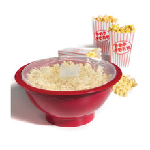 Load image into Gallery viewer, Microwave Popcorn Popper