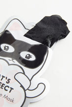 Load image into Gallery viewer, Cat's Purrfect Brightening Eye Mask