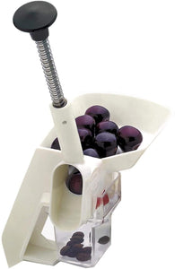 Deluxe Cherry Pitter with Counter Clamp