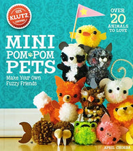 Load image into Gallery viewer, Mini Pom-Pom Pets Kit