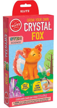 Load image into Gallery viewer, Grow Your Own Crystal - Fox