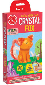 Grow Your Own Crystal - Fox