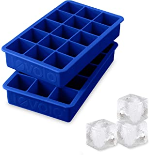 Perfect Cubes Ice Cube Trays