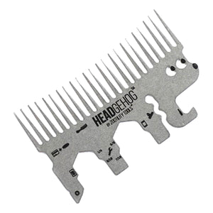 Hedgehog Wallet Comb