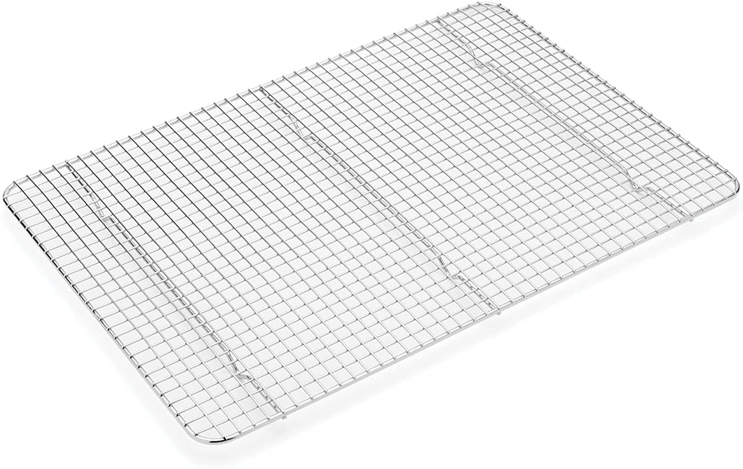 Half Sheet Cooling Rack