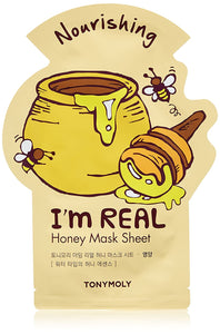 Nourishing Honey Sheet Mask