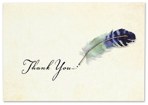 Quill Thank You Notes