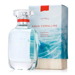 The Thymes Aqua Coralline Cologne
