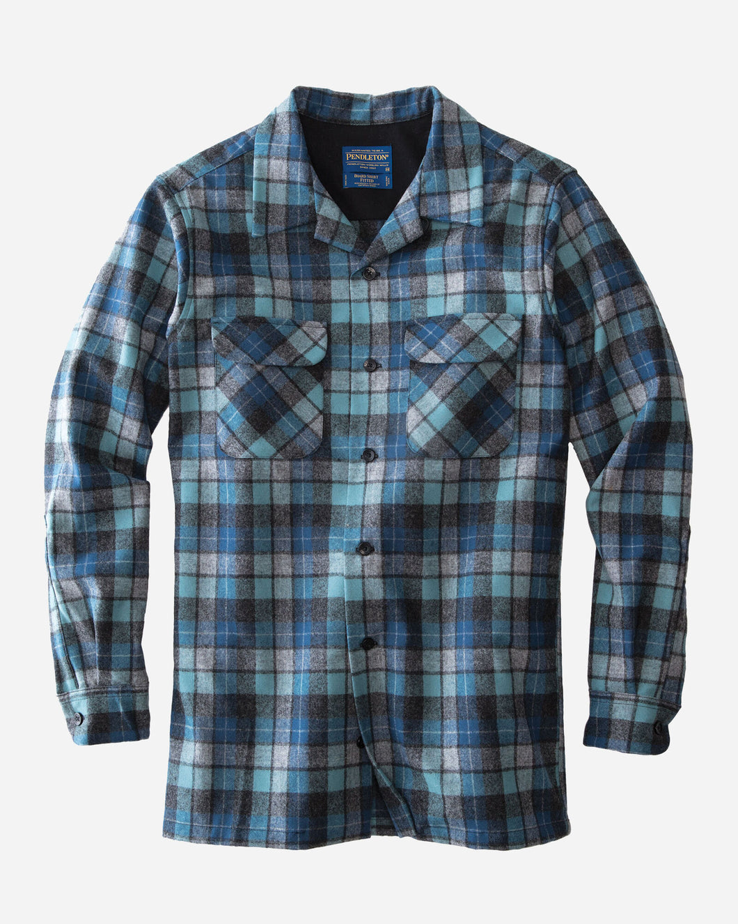 Pendleton Men's Original Board Shirt