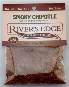 Rivers Edge Dips