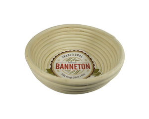 Banneton Bread Proofing Basket