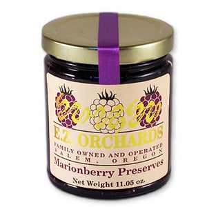 E.Z. Orchards Marionberry Preserves
