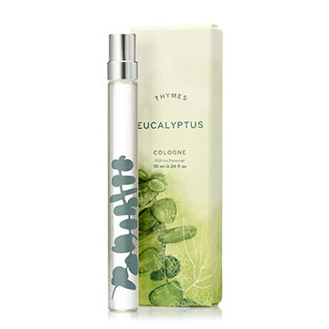 The Thymes Eucalyptus Cologne Spray Pen