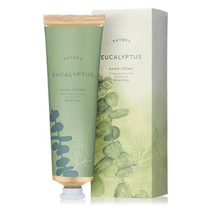 The Thymes Eucalyptus Hand Creme