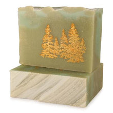 Load image into Gallery viewer, Canard Labs Evergreen Soap