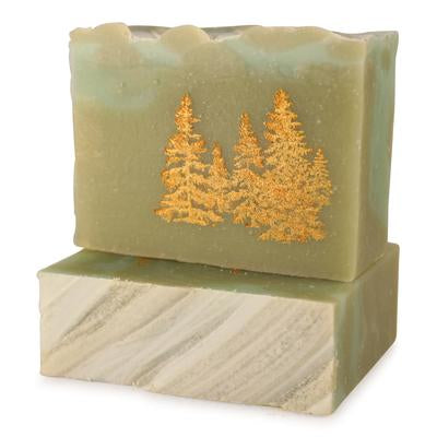 Canard Labs Evergreen Soap