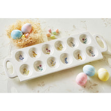 Load image into Gallery viewer, TAG Meadow Deviled Egg Tray