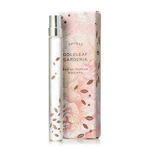 The Thymes Goldleaf Gardenia Eau De Parfum Spray Pen