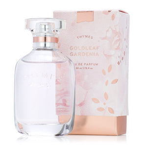 The Thymes Goldleaf Gardenia Eau De Parfum