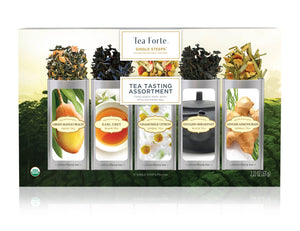 Classic Tea Tasting Assortment