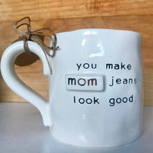 Load image into Gallery viewer, Funny Mom Mugs