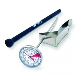 Beverage & Frothing Dial Thermometer