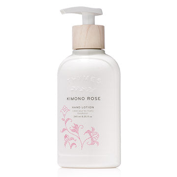 The Thymes Kimono Rose Hand Lotion